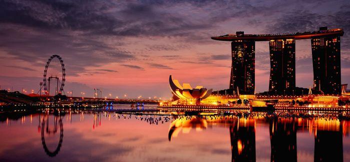 新加坡艺术博览会开幕前一周宣布取消