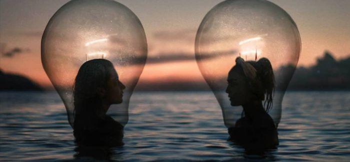 想象力与摄影结合