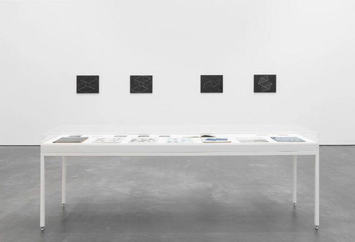 卓纳画廊   纽约   约瑟夫·阿尔伯斯:音速阿尔伯斯   Josef Albers: Sonic Albers,阿尔伯斯,Albers,音速,Sonic,约瑟夫·阿尔伯斯,卓纳,约瑟夫,安妮,阿尔伯斯基金会,权利