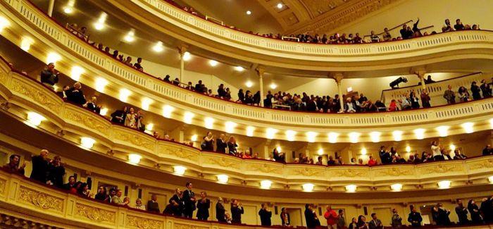 中国音乐家献艺卡耐基音乐厅