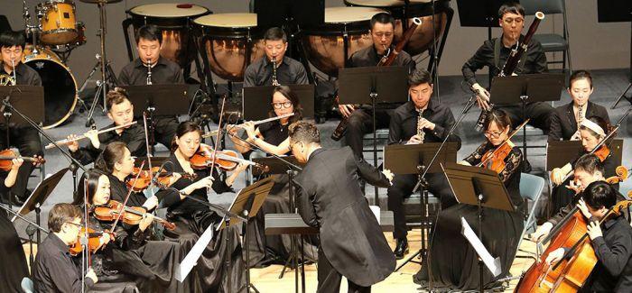 华侨音乐家齐聚上海侨界新年音乐会
