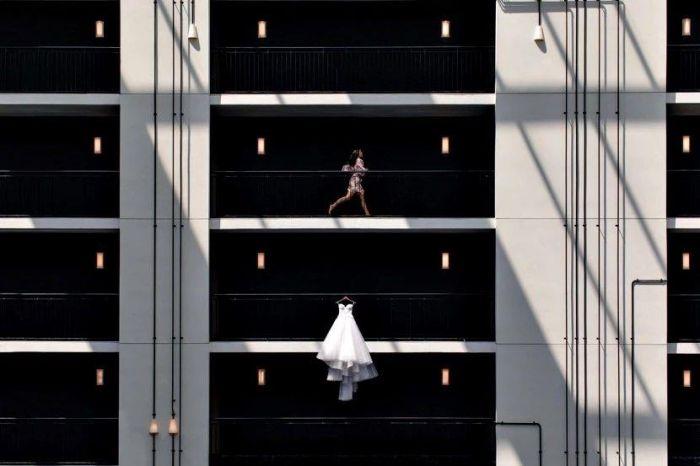 国际年度婚礼摄影师大赛入围作品©Paul-Woo(美国),视觉丨张张惊艳,国际年度婚礼摄影师大赛揭晓,婚礼,摄影师,澳大利亚,加拿大,总冠军,奥戴,新人,赛事,类别,Tey