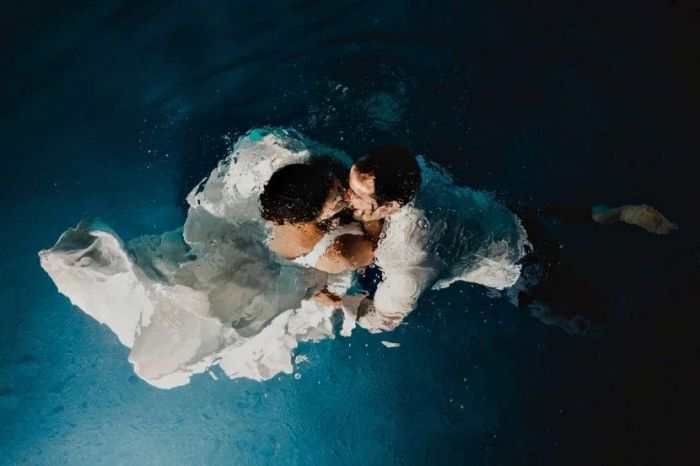 ©Steven-Stemmler(加拿大),视觉丨张张惊艳,国际年度婚礼摄影师大赛揭晓,婚礼,摄影师,澳大利亚,加拿大,总冠军,奥戴,新人,赛事,类别,Tey