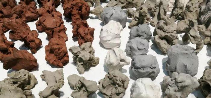 十年长镜头 隋建国揭秘雕塑家是怎样炼成的