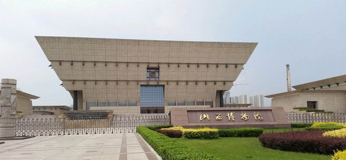 藏家捐献44幅明清寺观壁画在山西博物院展出
