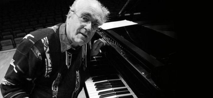 法国音乐作曲家米切尔·莱格兰德逝世