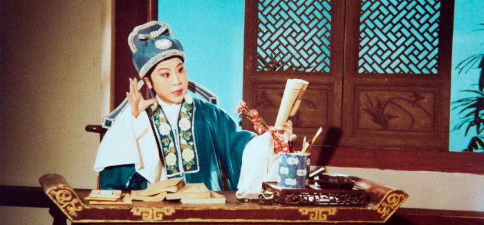 中国戏曲与国外戏剧文学的碰撞