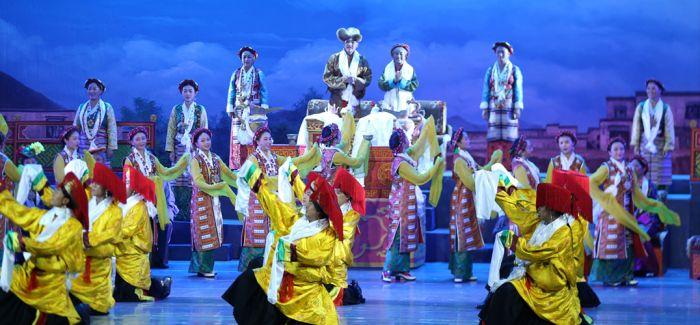 藏戏的传承与民族和谐