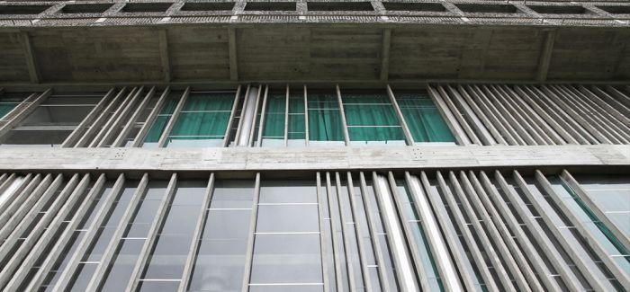 """柯布西耶:那个用矛盾""""创造""""建筑的人"""