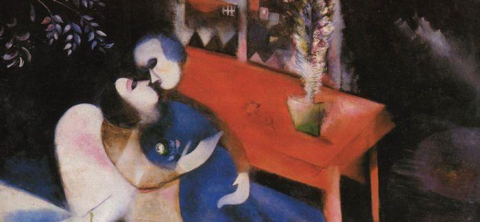 法国马克∙夏加尔国立博物馆:爱 让一切皆有可能