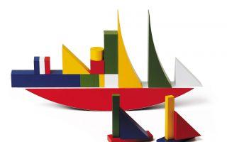 包豪斯:现代主义设计潮流的推动者