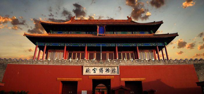 大型史诗剧《紫禁城》 为故宫600周年献礼