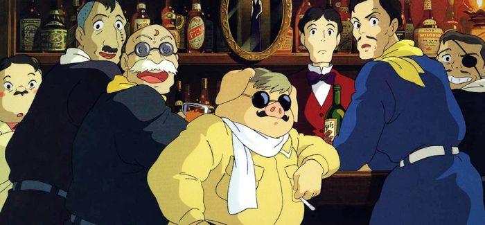 电影界里的一只《红猪》