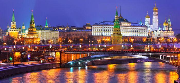 名画被盗 俄罗斯将全面检查所有博物馆