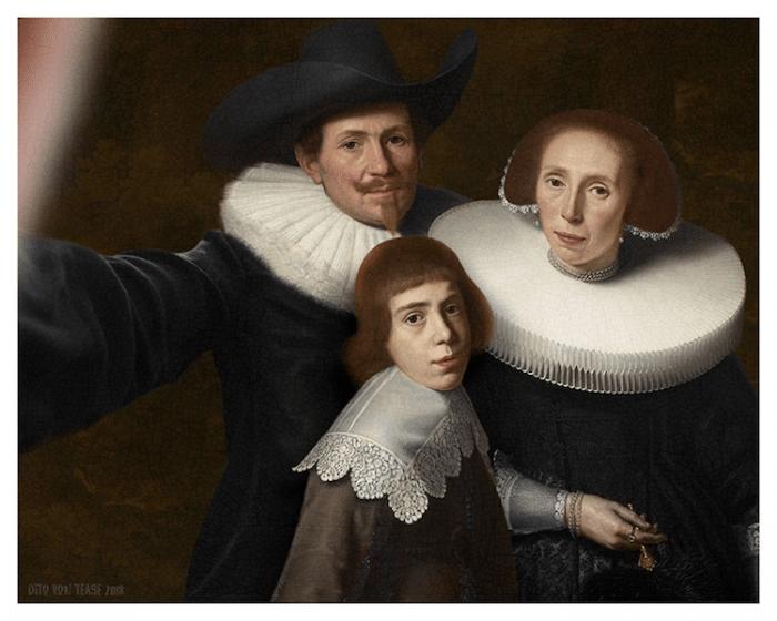 selfie-portrait-paintings-classicool-dito-von-tease-3