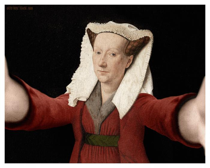 selfie-portrait-paintings-classicool-dito-von-tease-15