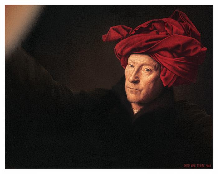 selfie-portrait-paintings-classicool-dito-von-tease-13