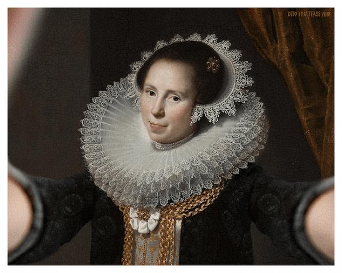selfie-portrait-paintings-classicool-dito-von-tease-16