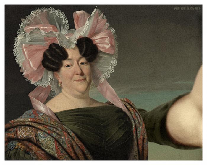 selfie-portrait-paintings-classicool-dito-von-tease-17