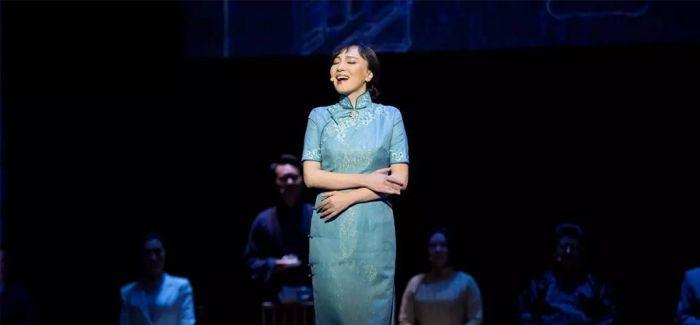 歌剧《林徽因》新加坡首秀