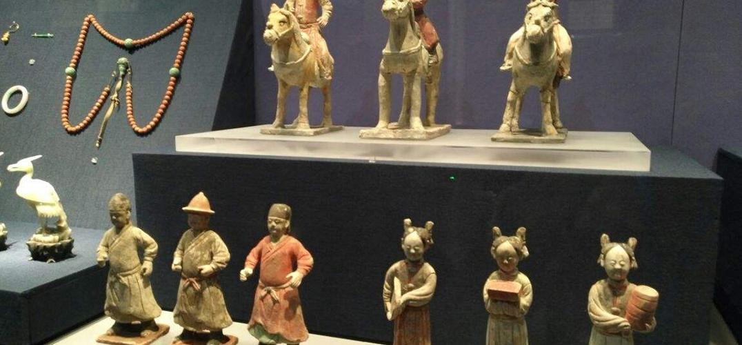 陕西文物系统推出210个春节展览活动