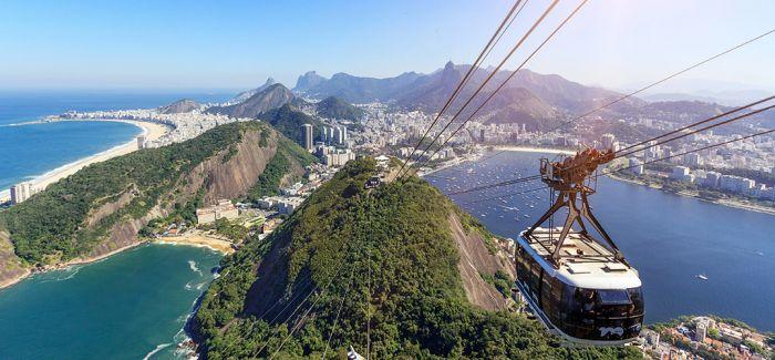 巴西的浮光掠影