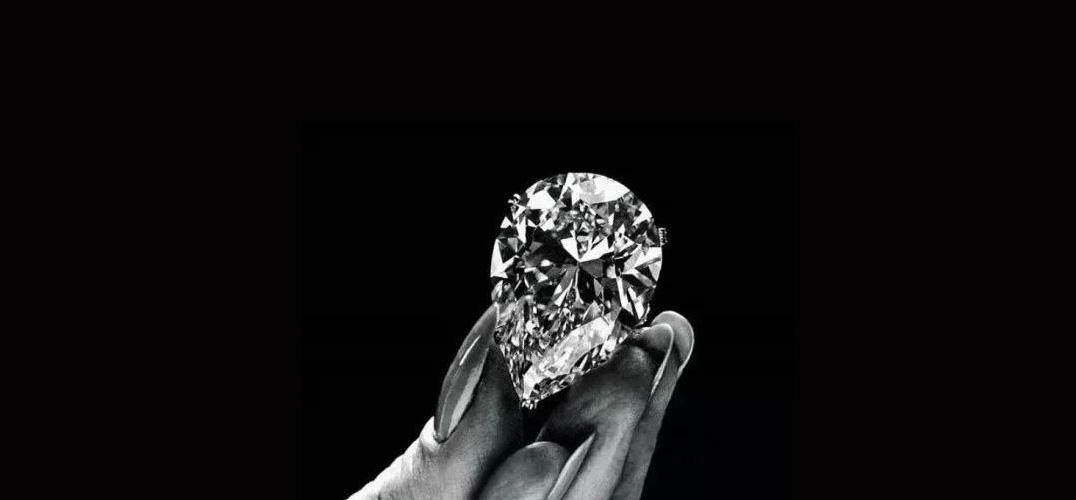 """那些钻石背后的""""故事"""""""