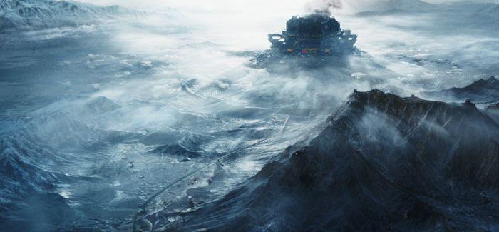 理性属于科幻文学 感性属于科幻电影