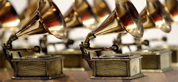 第61届格莱美:Lady Gaga获最佳流行歌手奖