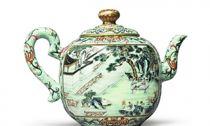 欧洲再兴中国艺术品收藏热
