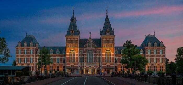 """开启阿姆斯特丹国家博物馆""""朝圣之旅"""""""
