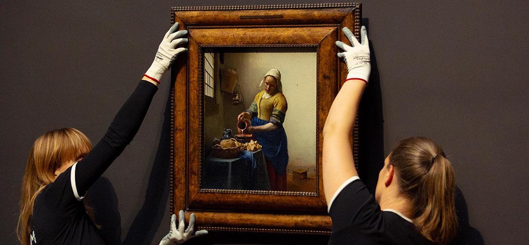 """荷兰的""""艺术表达"""""""