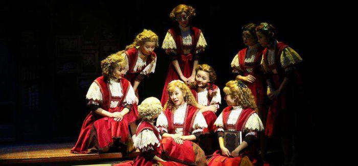 首届北京国际少年儿童创意戏剧节助力戏剧教育交流