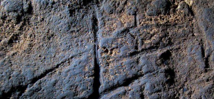 岩画 60000年前的艺术语言