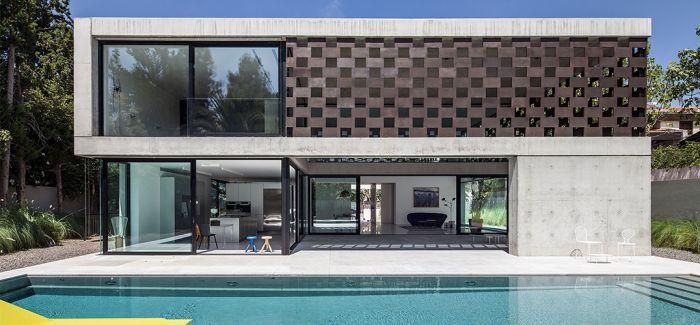 功能齐全颜值又高的房屋设计