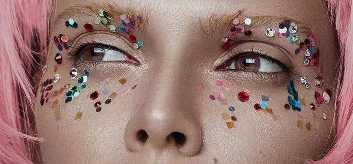 妆容的艺术
