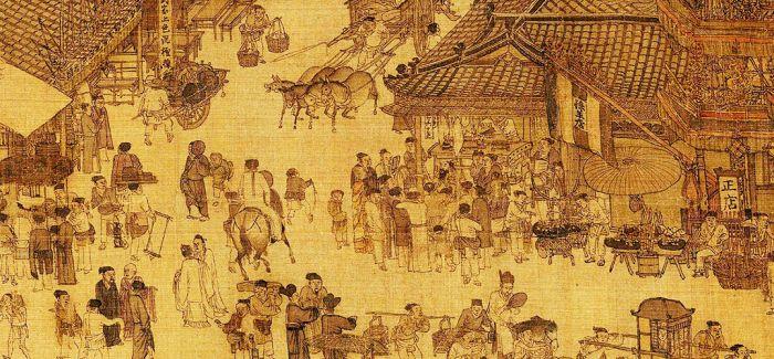 """中国当代艺术的""""借力打力"""""""