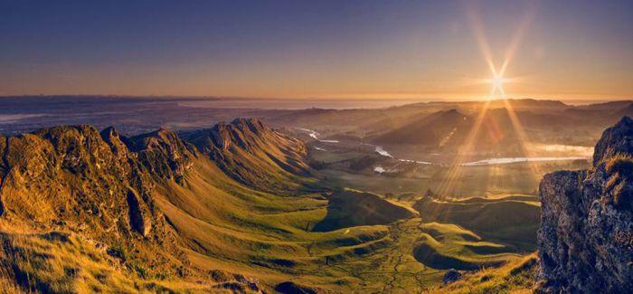 """走 去新西兰和兵马俑""""约个会"""""""
