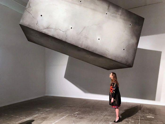Studio Drift, Drifter, 2017 © Studio Drift,Frieze LA|佩斯画廊携21位艺术家参展首届洛杉矶弗里兹艺博会,佩斯,洛杉矶,弗里兹艺博会,展位,Drift,弗里兹,伦敦,Lynda,维拉瑞尔,Benglis