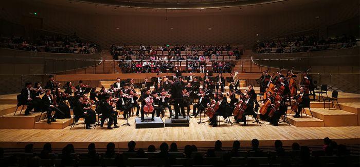 美国各地奏响中国经典音乐 带你体验国粹美好
