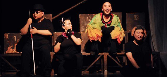 """《一夜一生》一场无关爱情的中式""""歌剧魅影"""""""