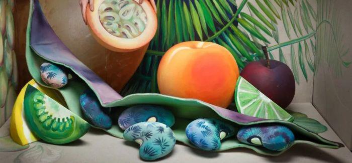 用色彩和设计让艺术生活化