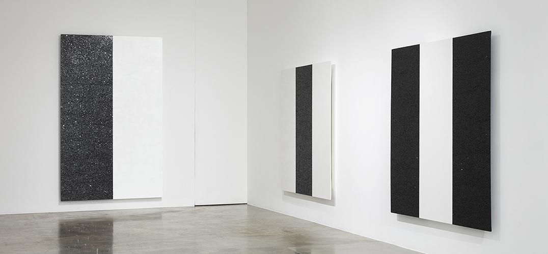 玛丽·阔思亚洲首展登陆香港佩斯画廊