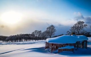 不正规的北海道游记——满足所有对于冬日的幻想