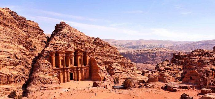 沙特古城欧拉启动旅游建设工程