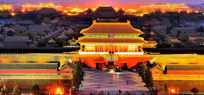 """元宵节故宫举行""""紫禁城上元之夜""""文化活动"""