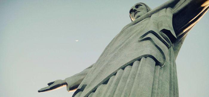 火灾后的巴西国家博物馆:修复将至2019年底