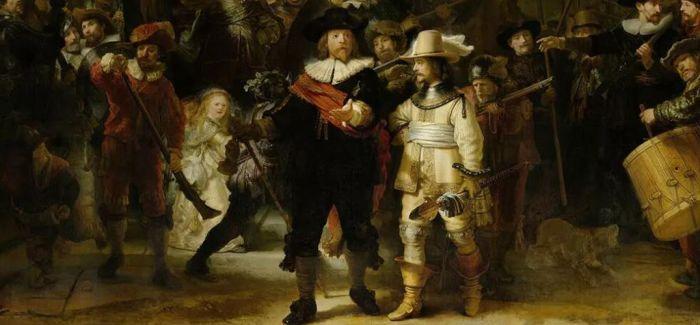 阿姆斯特丹伦勃朗大展:无法重复的展览