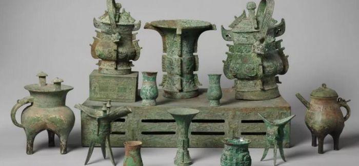 美国收藏中国文物的三个黄金时期