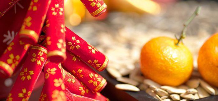 中国的味道 中国的生活